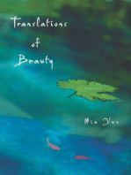 Translations of Beauty