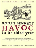 Havoc, in Its Third Year