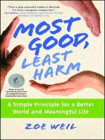 Most Good, Least Harm