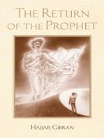 The Return of the Prophet