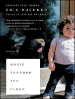 Music Through the Floor