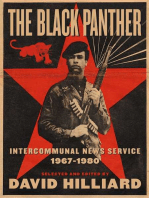 The Black Panther