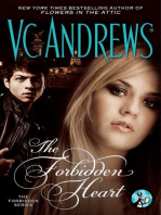 The Forbidden Heart