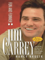 Jim Carrey: Fun and Funnier