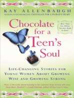 Chocolate For a Teen's Soul
