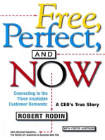 Free, Perfect, and Now