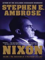 Nixon Volume I