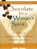 Chocolate for a Woman's Spirit