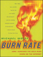 Burn Rate