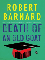 Death of an Old Goat