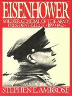Eisenhower Volume I