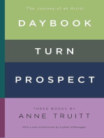 Daybook, Turn, Prospect