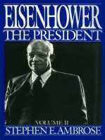 Eisenhower Volume II