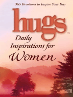 Hugs Daily Inspirations for Women
