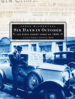 Six Days in October