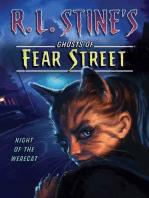Night of the Werecat