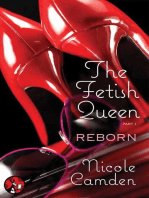 The Fetish Queen, Part One
