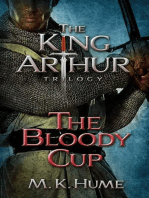 The King Arthur Trilogy Book Three