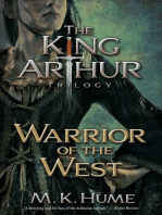 The King Arthur Trilogy Book Two