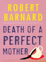 Death of a Perfect Mother