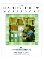 The Dollhouse Mystery
