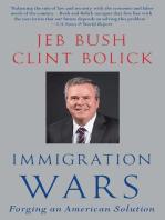 Immigration Wars