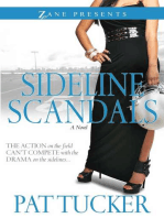 Sideline Scandals