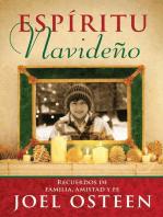Espíritu Navideño (A Christmas Spirit)