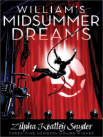 William's Midsummer Dreams