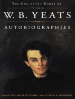 The The Collected Works of W.B. Yeats Vol. III