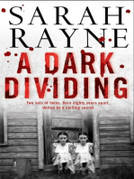 A Dark Dividing