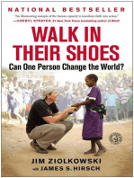 Walk in Their Shoes