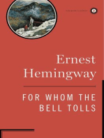 For Whom the Bell Tolls [Bulgarian]