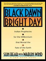 Black Dawn, Bright Day