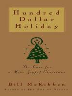 Hundred Dollar Holiday