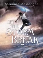 Let the Storm Break