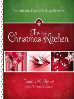 The Christmas Kitchen
