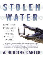 Stolen Water