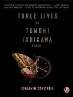 Three Lives of Tomomi Ishikawa