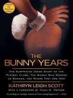 The Bunny Years