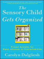 The Sensory Child Gets Organized