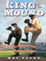 King of the Mound