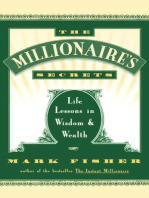 The Millionaire's Secrets: Life Lessons in Wisdom and Wealth