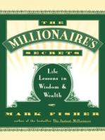 The Millionaire's Secrets
