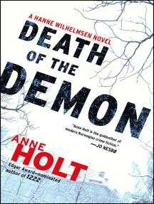 Death of the Demon: Hanne Wilhelmsen Book Three