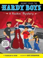 A Rockin' Mystery