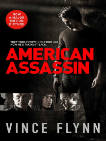 American Assassin: A race against time to bring down terrorists. A high-octane thriller that will keep you guessing.