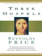 Three Gospels