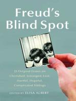 Freud's Blind Spot