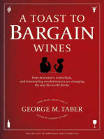 A Toast to Bargain Wines